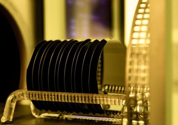 Micro regist technology